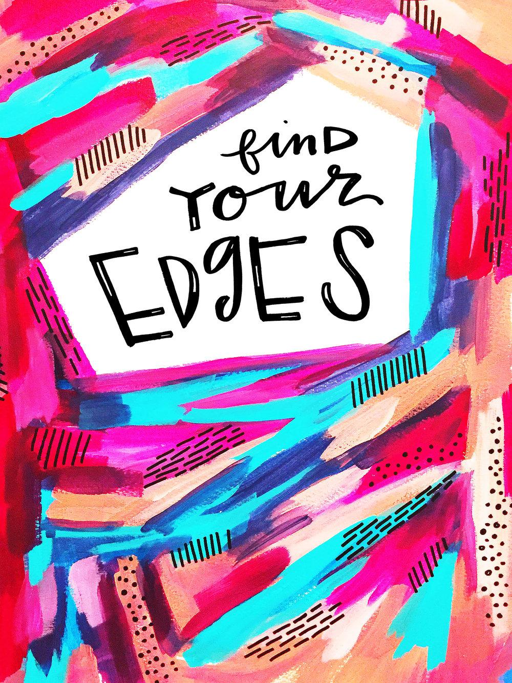 1/17/16: Edges