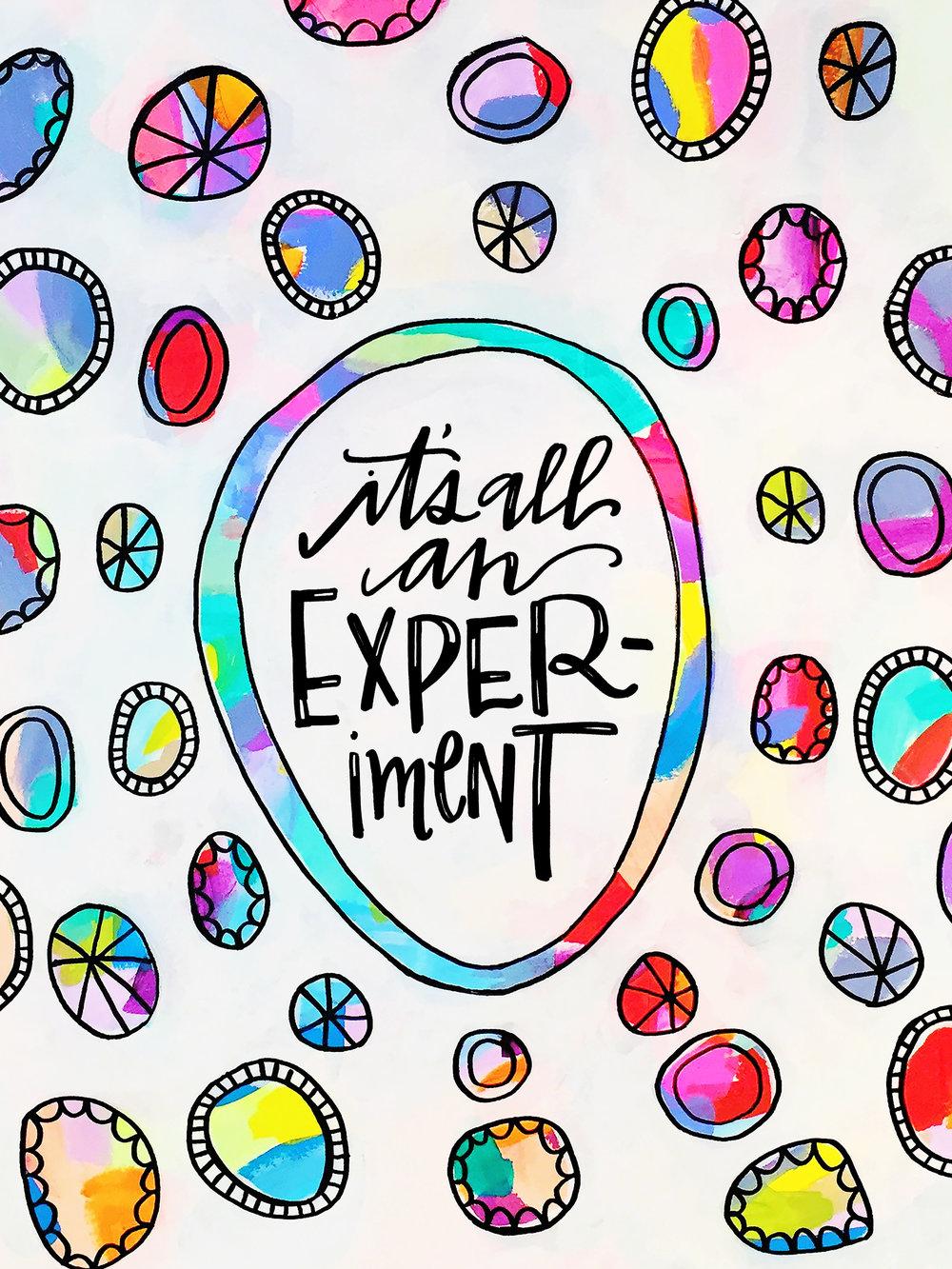 1/15/16: Experiment