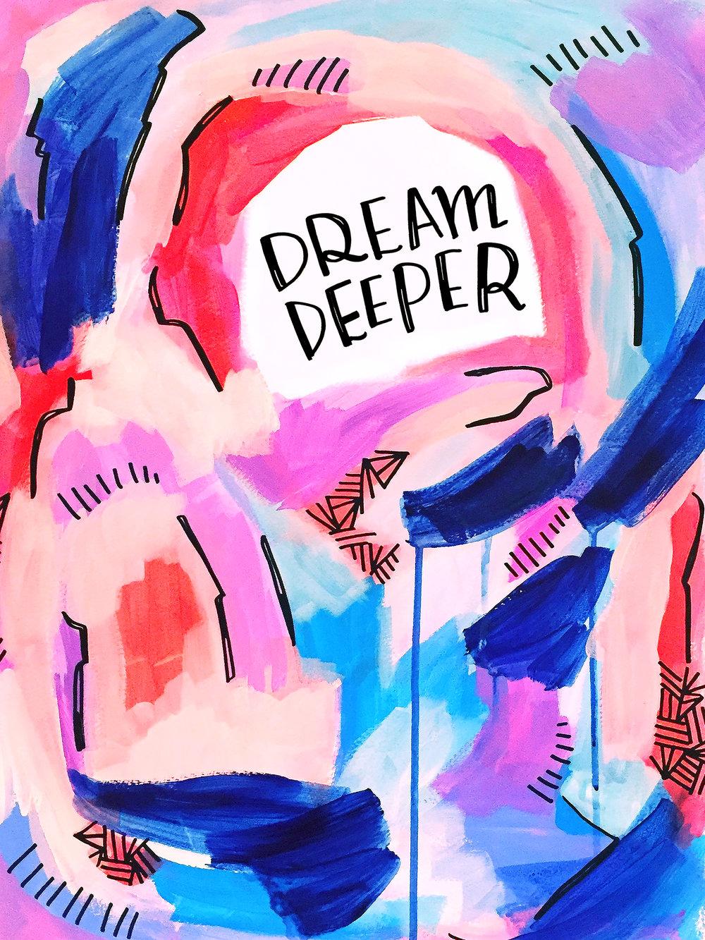 1/14/16: Dream