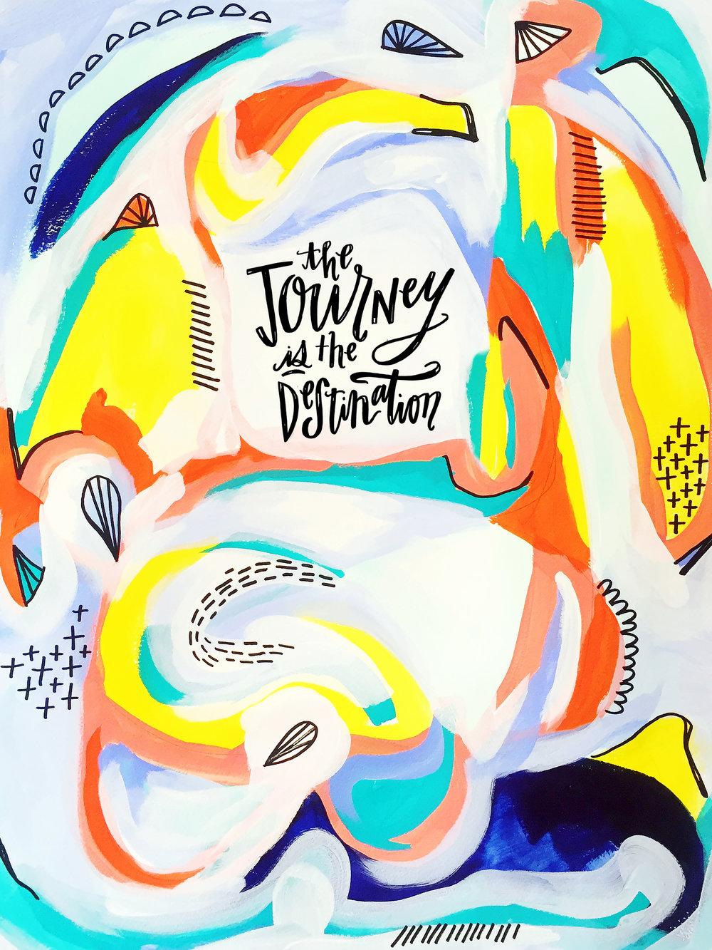 1/7/16: Journey