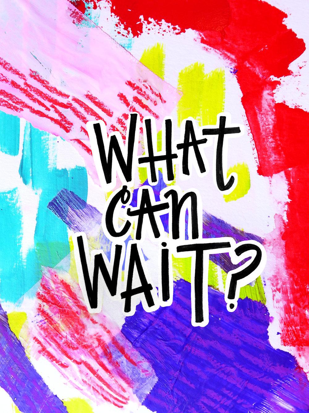 8/27/16: Wait
