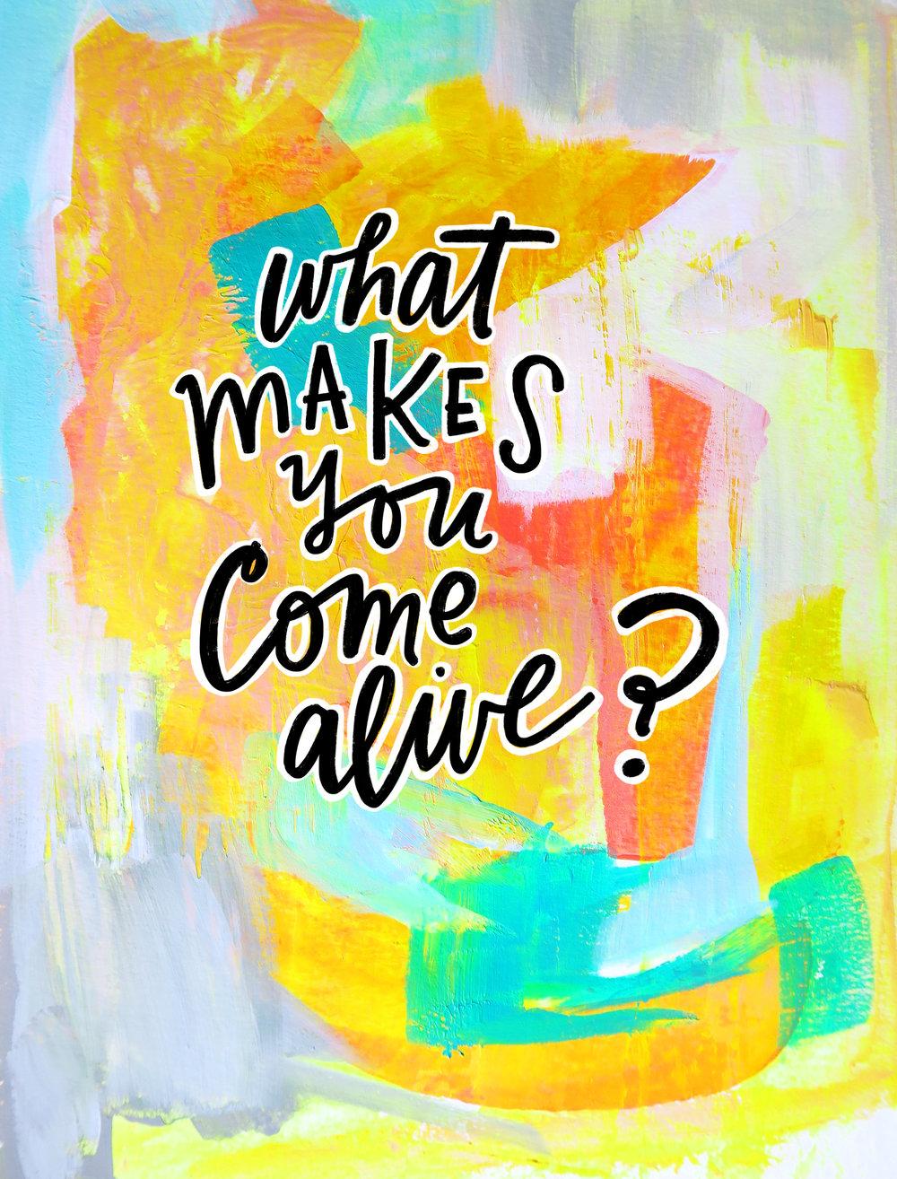 8/30/16: Alive