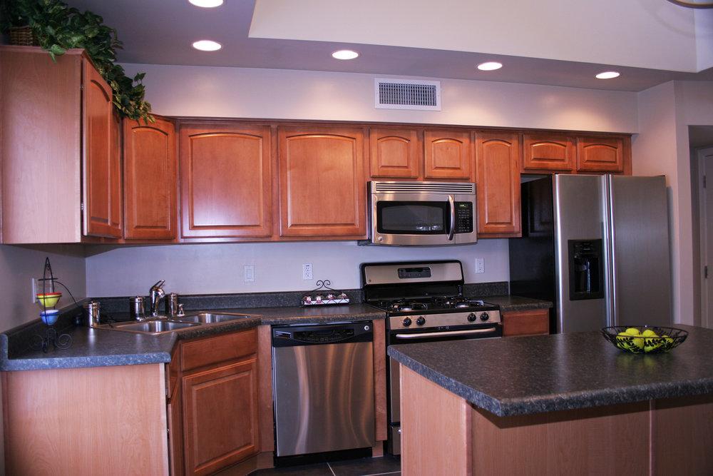 Kitchen Interior Design Remodel