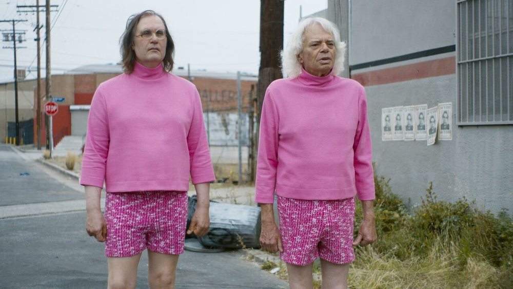 THE GREASY STRANGLER, closing night film at the 2016 festivals