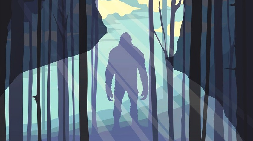 ON THE TRAIL OF BIGFOOT.jpg