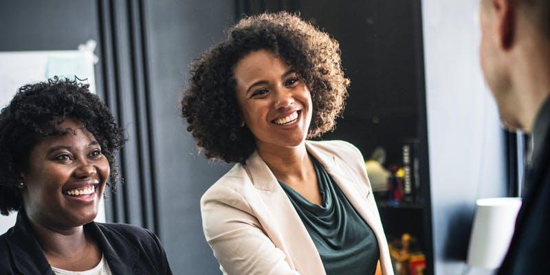 Break the Glass Ceiling Through Career Negotiation Marcg 6 2019.jpg