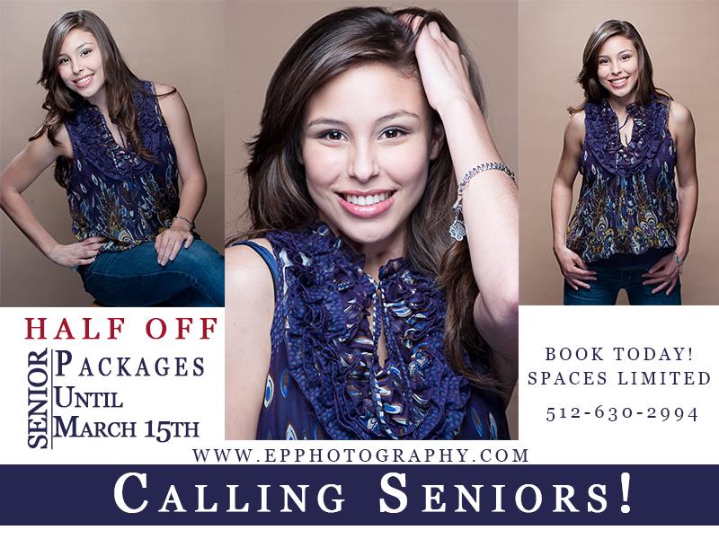senior special 2013