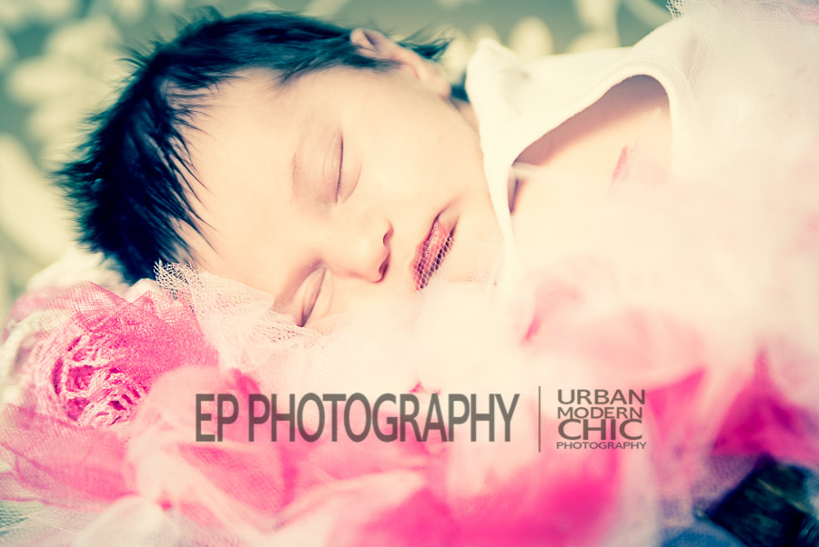 Austin texas newborn photography