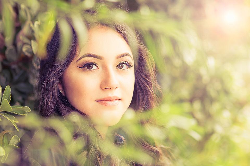 Senior Girl Photo session - EP Photography