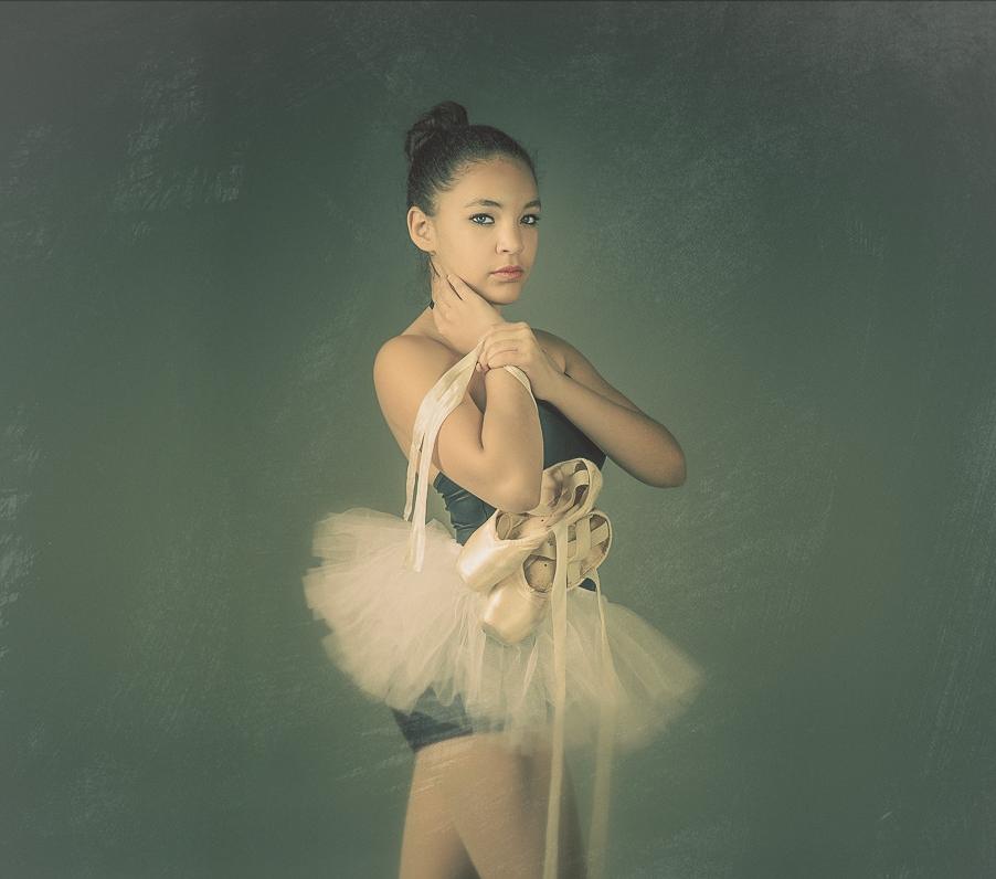 Ballerina - EP Photography