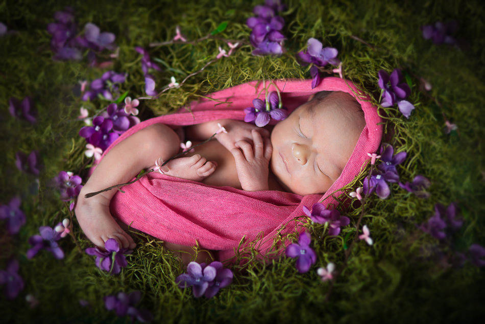 Newborn Photo- EP Photography