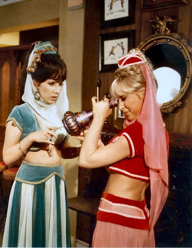 I Dream of Jeannie (TV series 1965-1970)