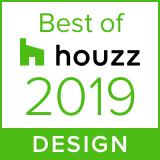 Houzz Design Winner 2019