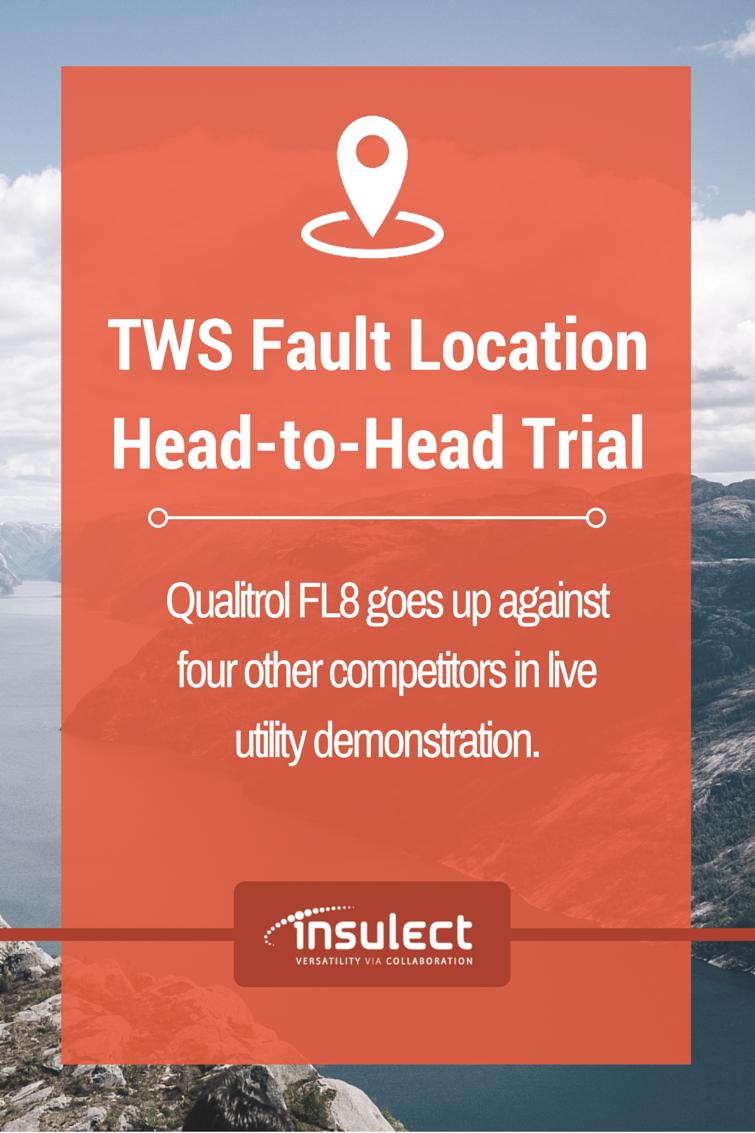 qualitrol tws fault location case study