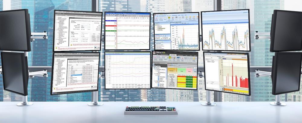 qualitrol iq+ multifunction power monitoring system