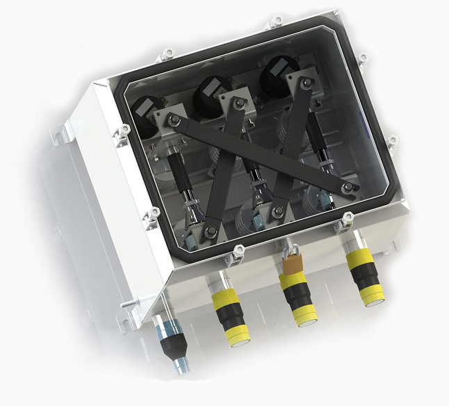 Cable Sheath Link Boxes