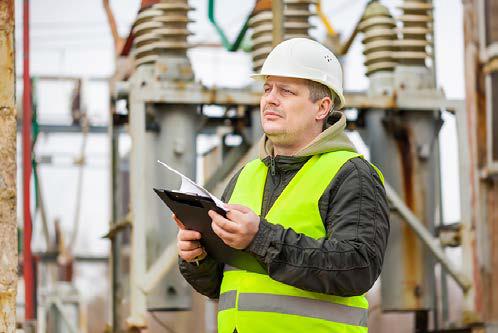 installation maintenance refurbishment switchegar