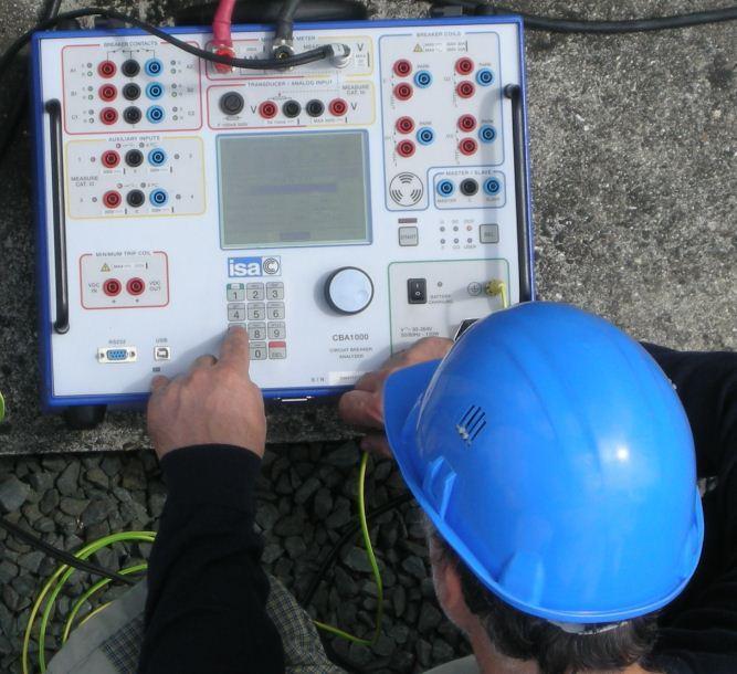 test set training workshops application engineering