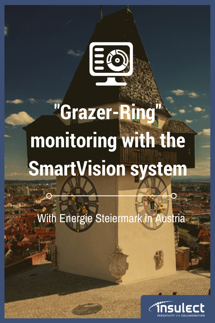 underground Power Cable monitoring case study SmartVision