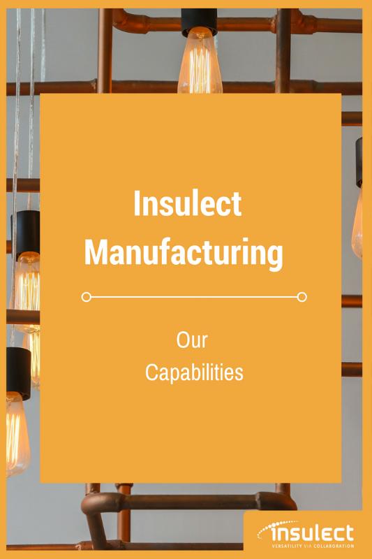 Insulect Manufacturing