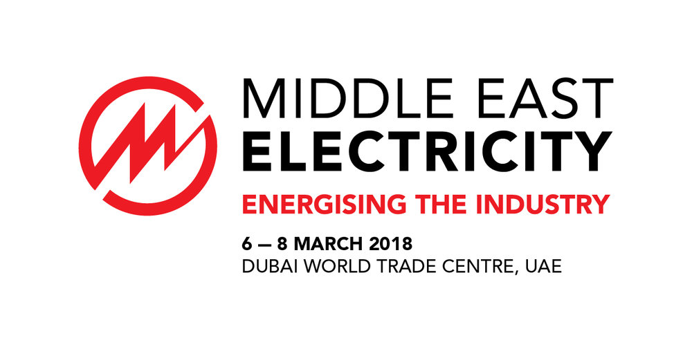 Middle East Electricity 2018 Dubai