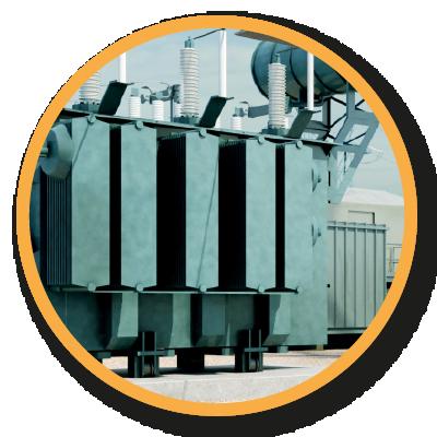 transformer care power distribution