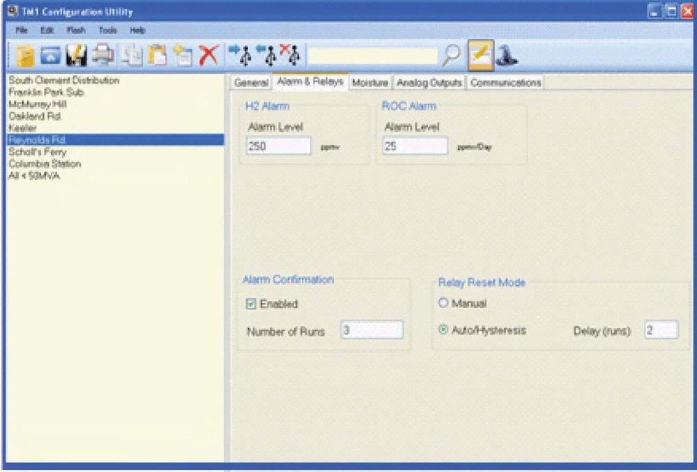 Serveron TM1 DGA Monitor configuration.jpg