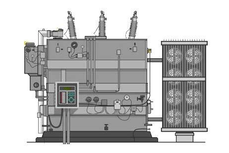 Qualitrol 509 Intelligent Transformer Monitor -100.jpg