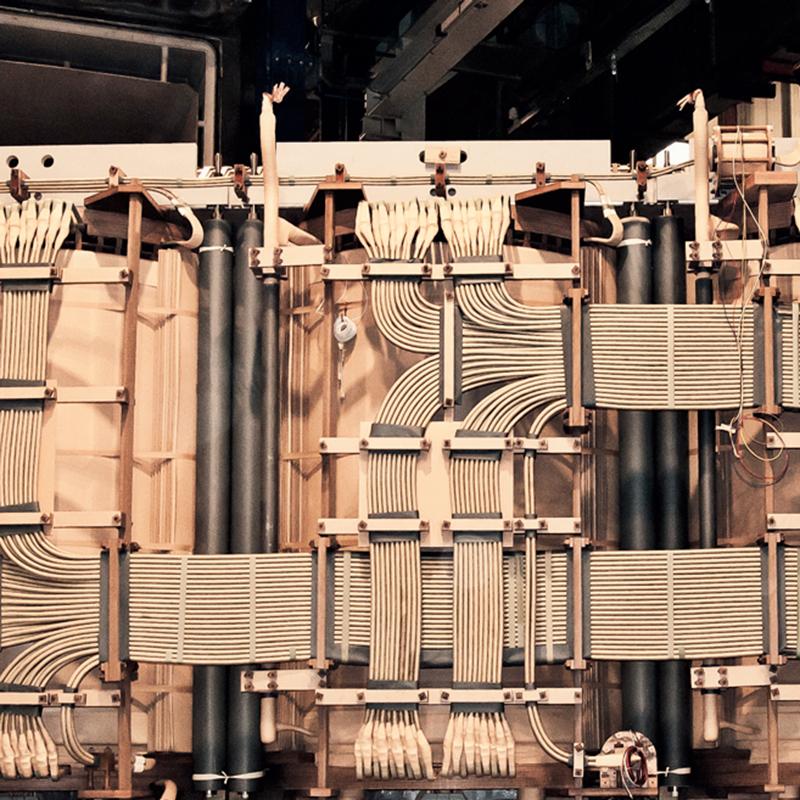 Transformer Insulation -
