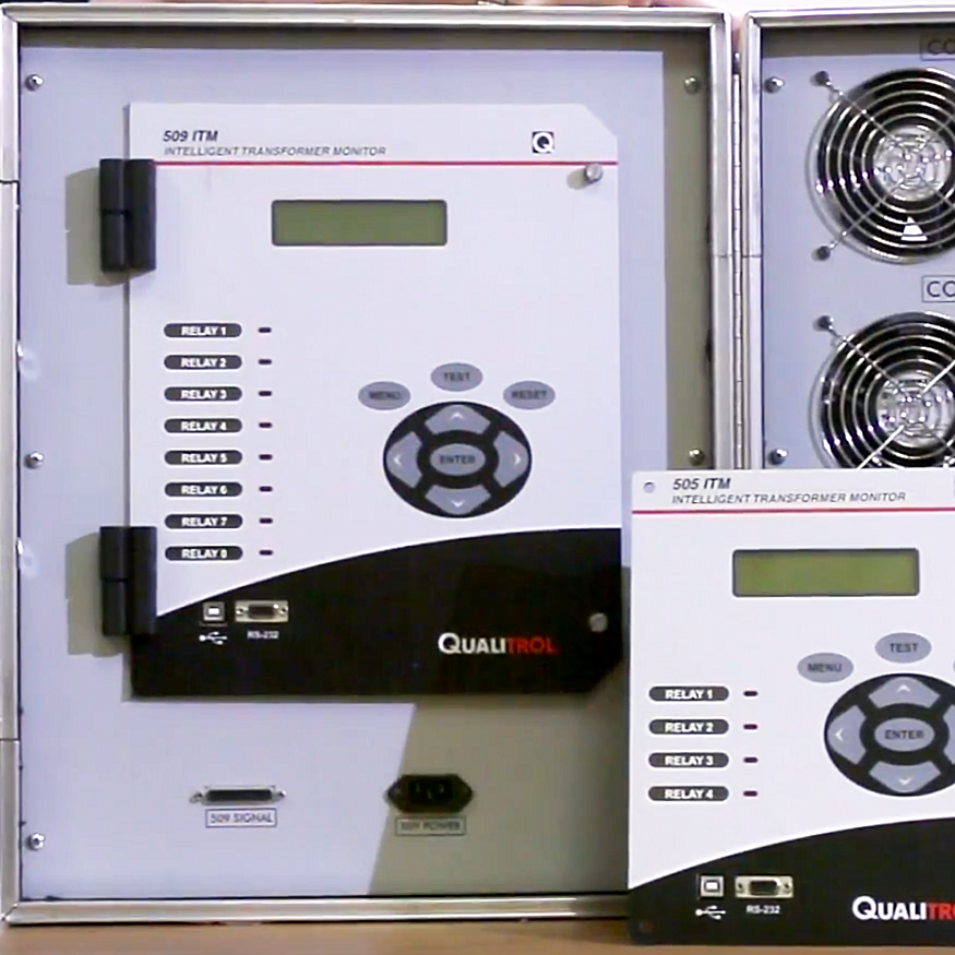 Transformer Condition Monitoring -