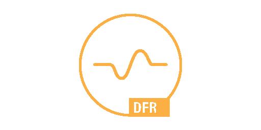 DIGITAL FAULT RECORDING - DFR