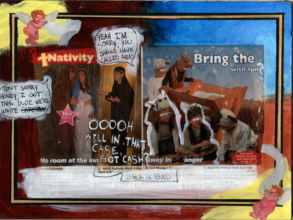 Nativity Codex