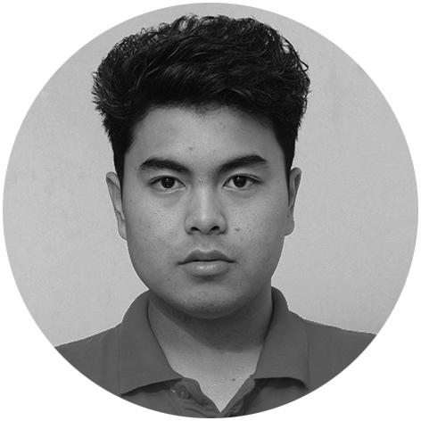 Syamil Bin Mohd Shamsul (PhD Candidate)