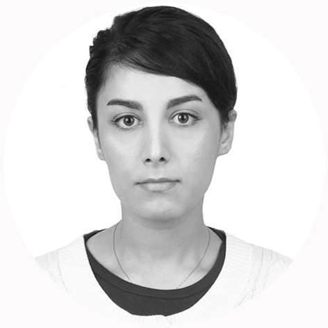 Sahar Salimi (PhD Candidate)