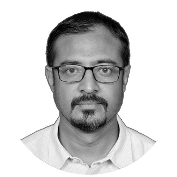Dulip Chaminda (PhD Candidate)
