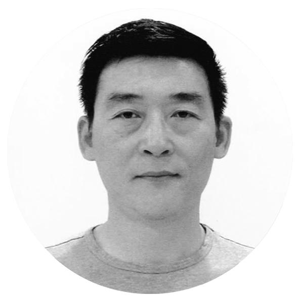 Paul Liao (Master's Graduate)