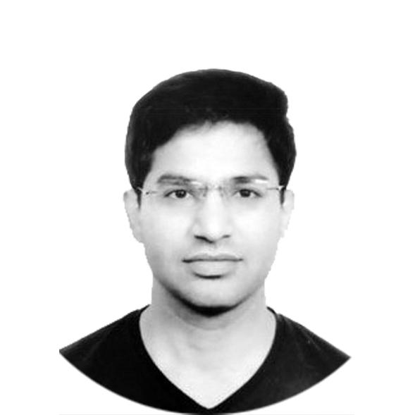 Puneet Nagar (Master's Graduate)