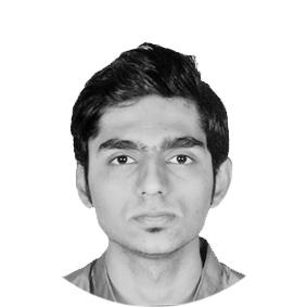 Pranit Pawar (Master's Graduate)