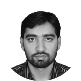 Aqeel Ahmed (Master's Graduate)