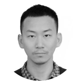 Linyu Wang (Master's Graduate)