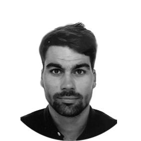 Nicolas Fornes (Graduate intern)