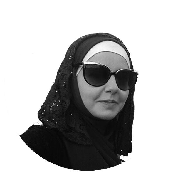 Haneen Alghwanmeh (Master's Student)