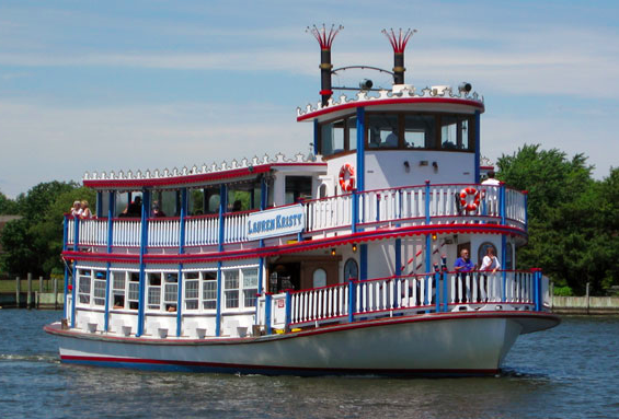 All Aboard! - Join us on July 19th at 6:30 pm for a special fundraising event. Please click to purchase tickets.