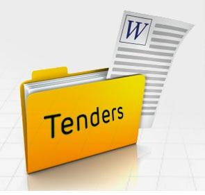 Call For Tender no 2 — CNSF