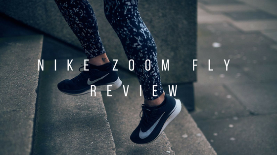 93bfdc02cc7434 Nike Zoom Fly Review — LifestyleChoice