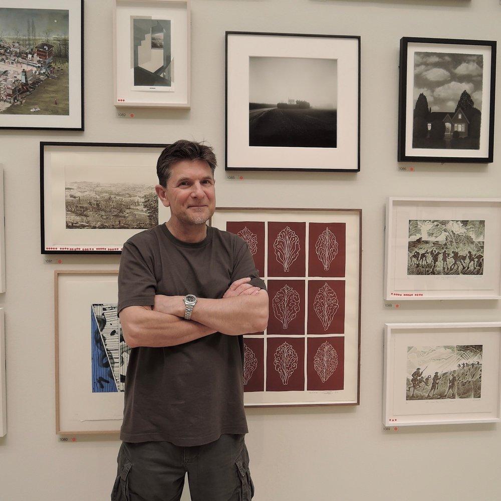 Paul Hart Summer Exhibition 2018