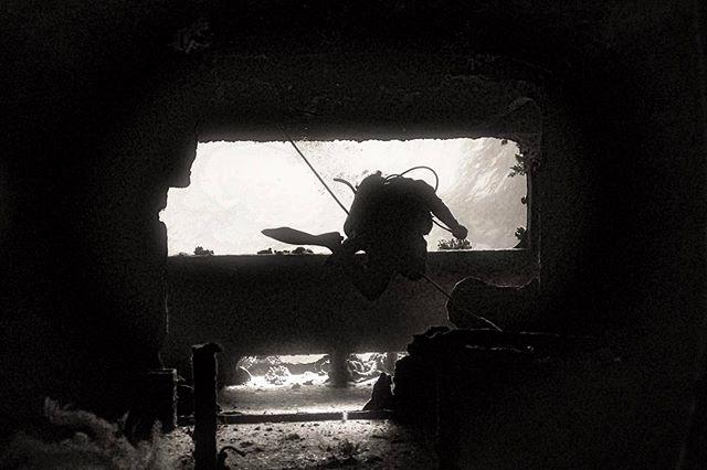 #shipwreck #upsidedown #egypt #diving #divingegypt #ikelite #sonya7sii #shipwrecked