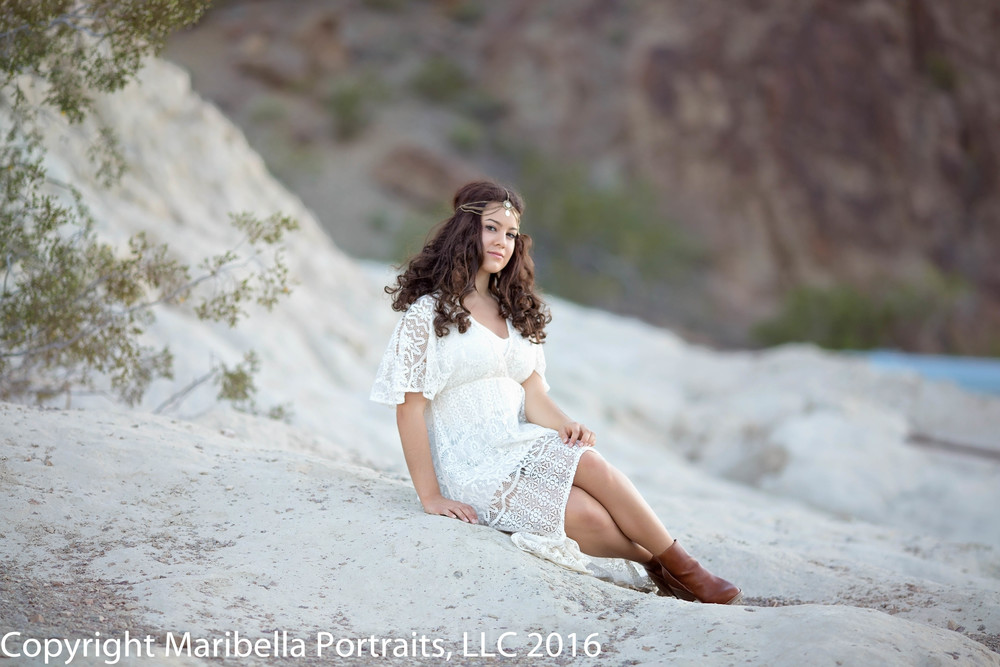 Houston Child Fashion Photographer | Maribella Portraits, LLC | www.maribellaportraits.rocks
