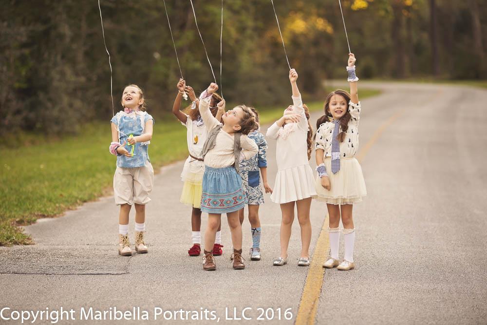 Spring Child Photographer | Maribella Portraits, LLC | www.maribellaportraits.rocks