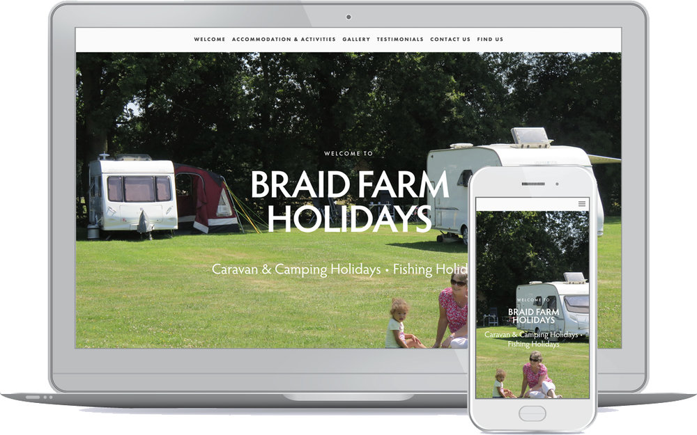 Braid Farm Holidays